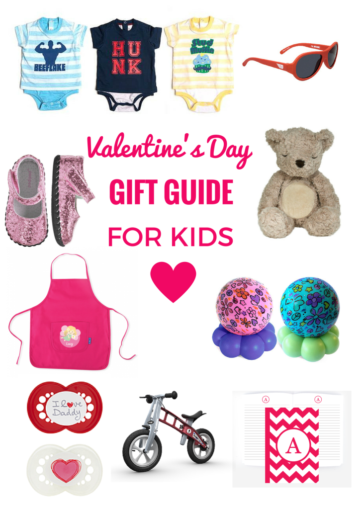 A Valentine's Day Gift Guide for Kids - The Mommy Spot ...