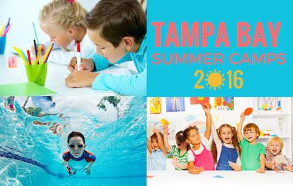 2016 Summer Camps Slide