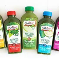 organicgirl juices