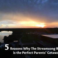 Streamsong Parents' Getaway