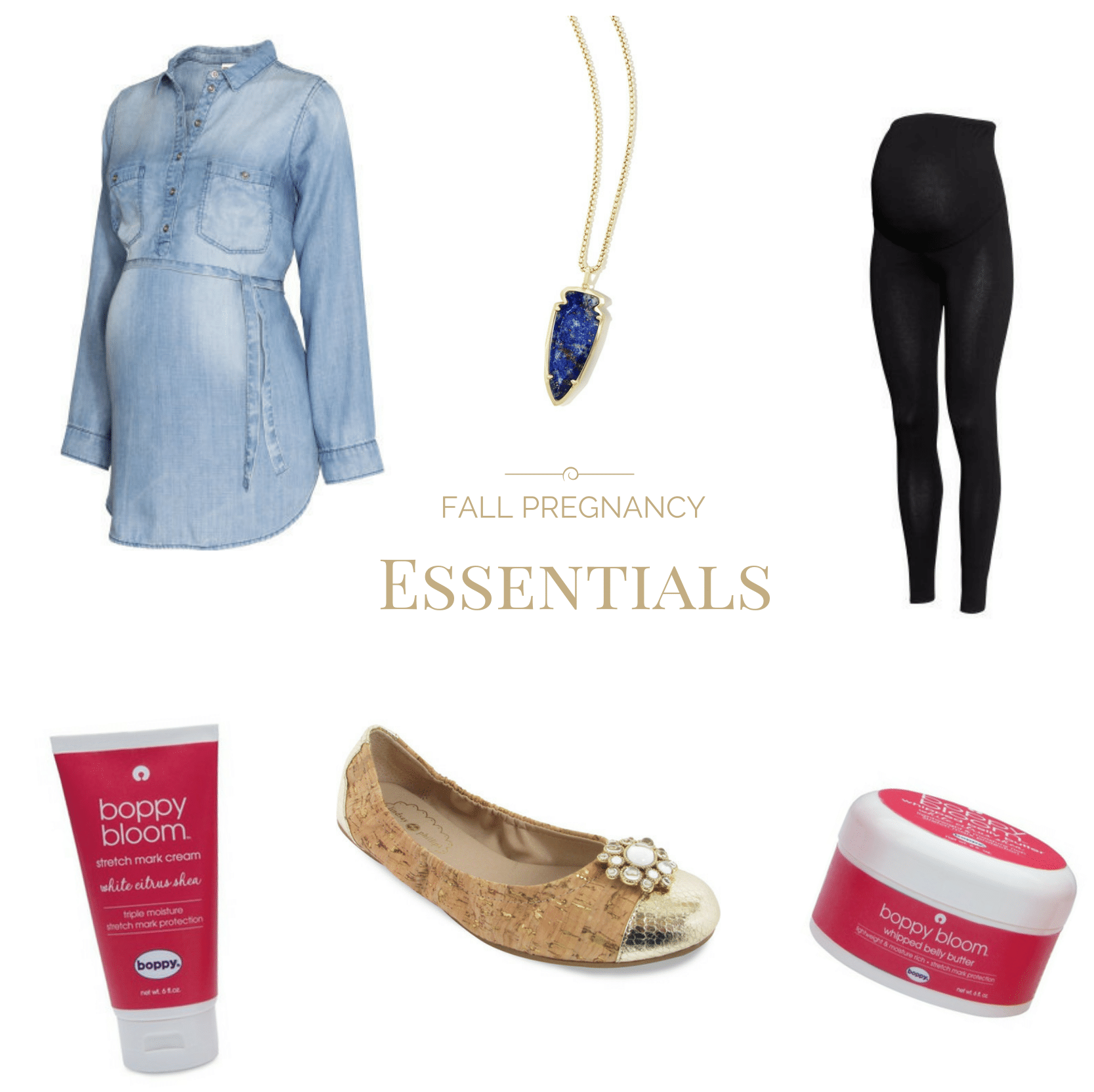 Fall Pregnancy Essentials Fashion Trends The Mommy