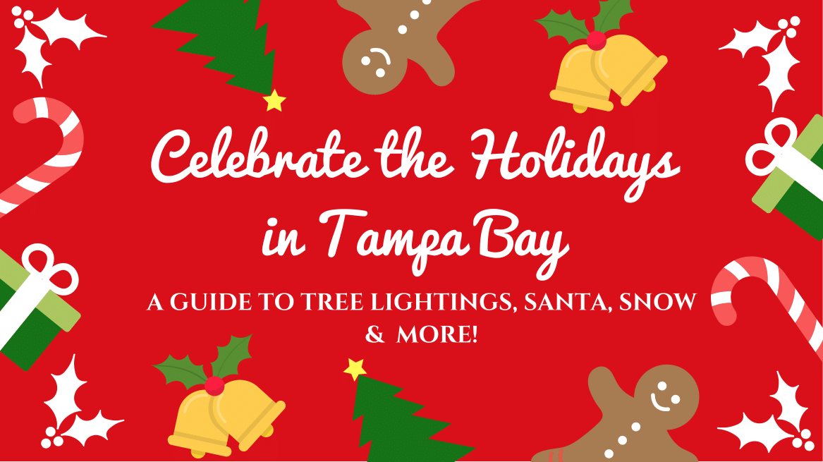 0b4a1538ed Celebrate the Holidays in Tampa Bay! - The Mommy Spot Tampa Bay