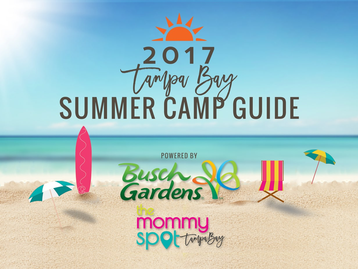 Summer Camps Tampa The Mommy Spot Tampa Bay
