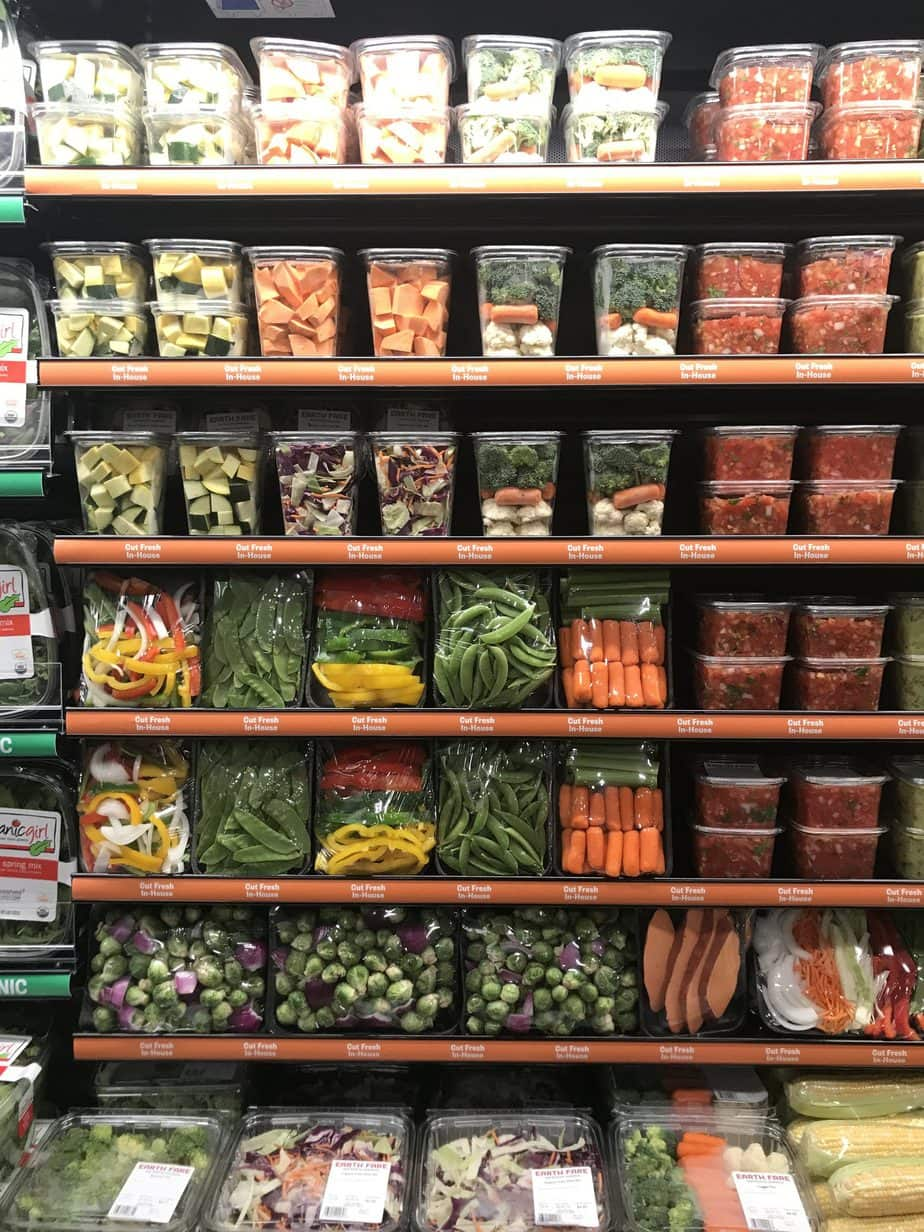 Why Our Family Shops at Earth Fare