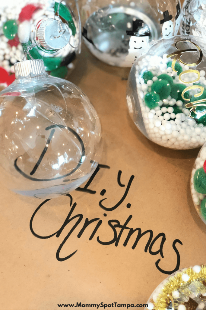 i purchased a few christmas craft supplies from amazon and joann fabric store and ended up with numerous different diy christmas ornaments - Joann Fabrics Christmas Decorations