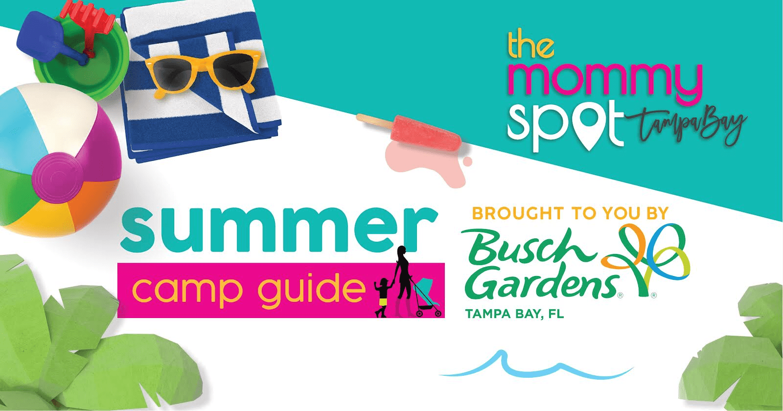 2019 Summer Camps In Tampa Bay